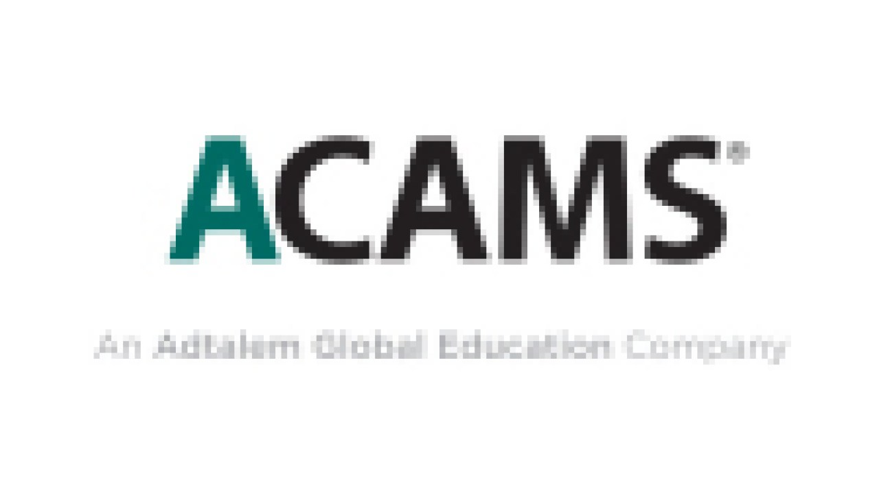 ACAMS Launches Chapter in Switzerland – PICANTE Today – Hot