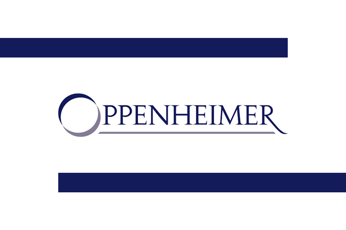 Oppenheimer MedTech Summit