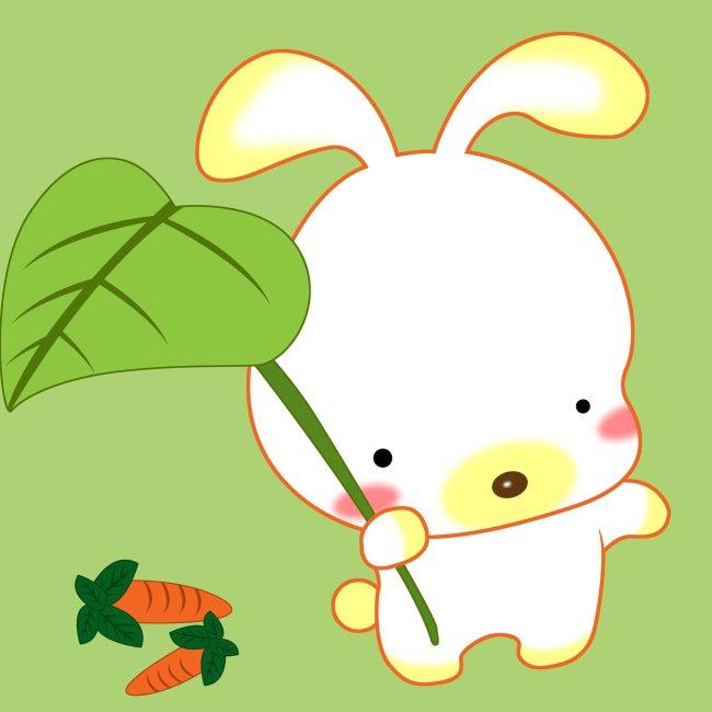 【PSD】小兔卡通形象PSD下載_圖片編號:wli10208303_動物插畫_插畫|素材|元素_原創圖片下載_智圖網_www.zhituad.com