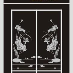 Kitchen Cabinet Door Cabinets Painting Ideas 【cdr】经典雕刻图案 荷花_图片编号:wli10382310_雕刻图案_室内装饰|无框画|移门_原创图片下载_智图 ...