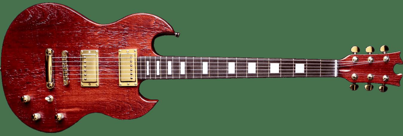 Bandit Guitar Model