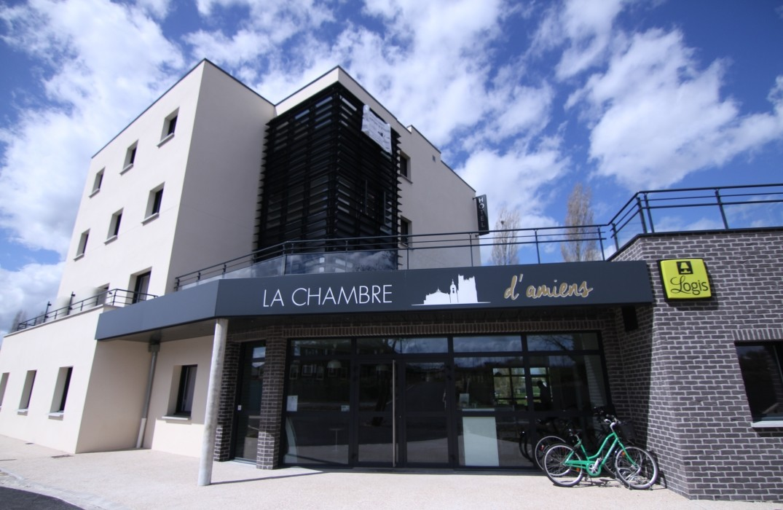 Chambre Jacuzzi Amiens