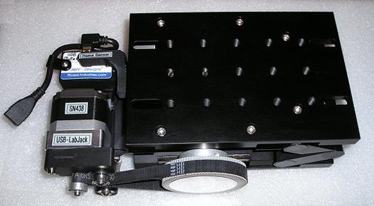 USB LabJack