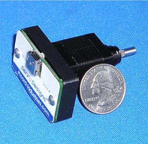 USB Motor Controller II