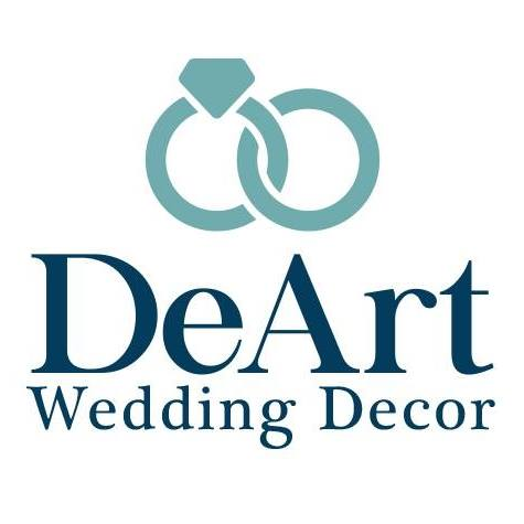 DeArt Wedding Decor - 婚禮場地佈置