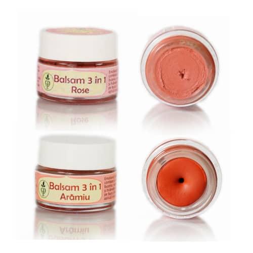 Balsam Natural 3 in 1