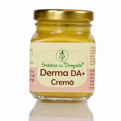 Crema Derma DA 100ml