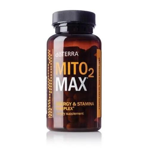 Capsule Mito2Max doTerra