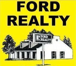 Ford Realty Logo