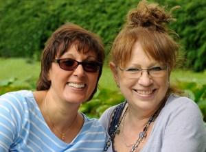 Connie & Joanna PICC-Me Ltd Founders