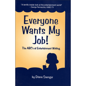 Everyone Wants My Job Front Cover