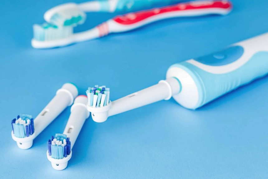 Electric Toothbrush Versus Manual Toothbrush: Which Is Better?