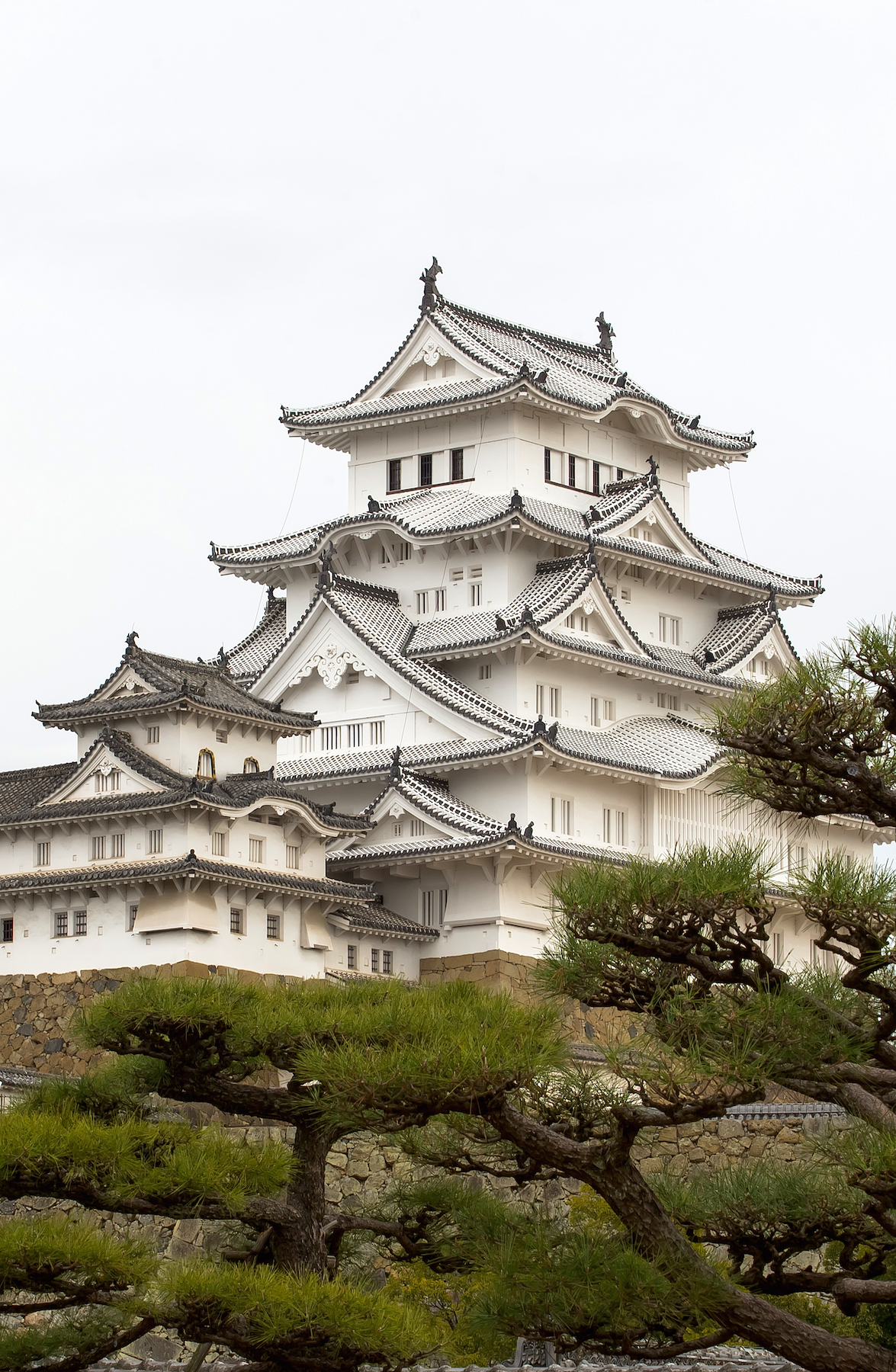 Himeji Day Trip from Kyoto