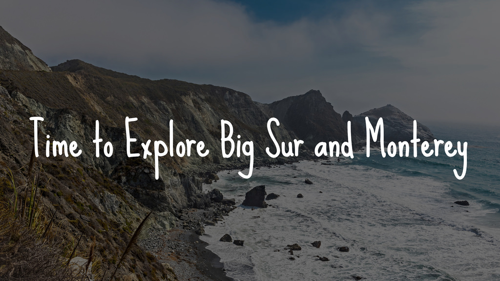 Big Sur and Monterey Now Available