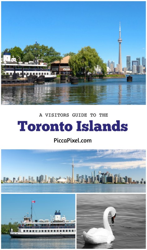 Toronto Islands Travel Log and Guide