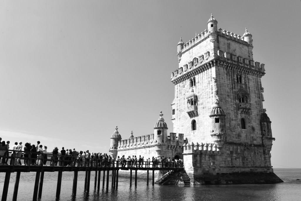 Lisbon Travel Guide: Belem Tower