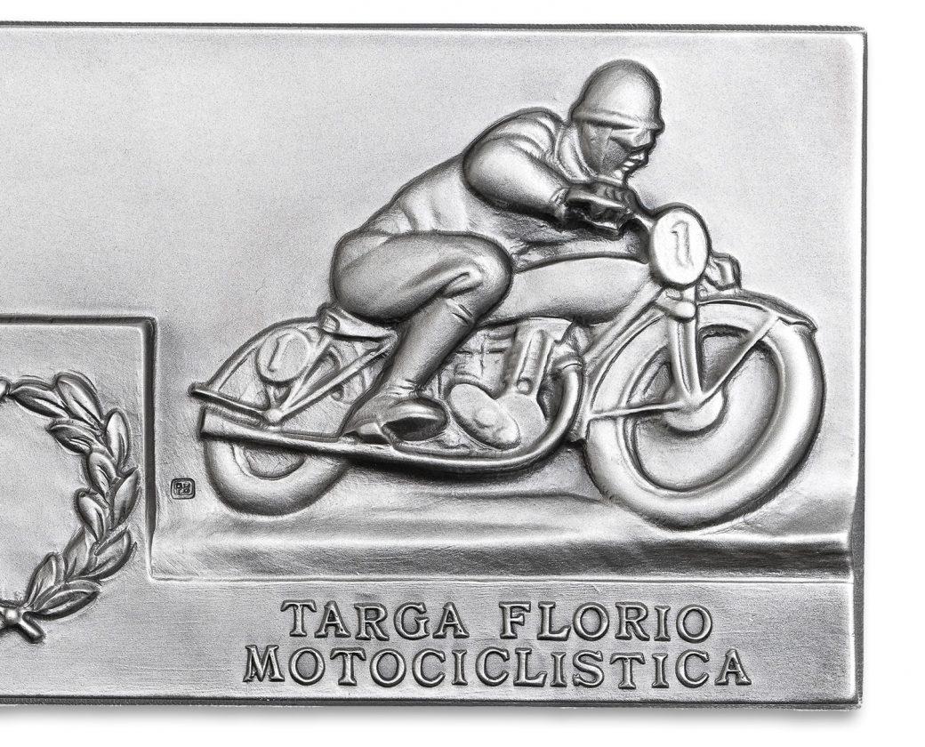 targa florio motociclistica