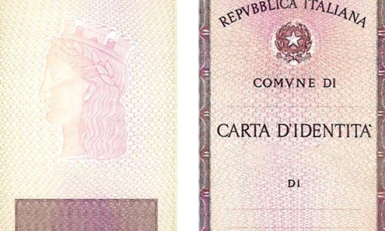 Macerata Da Ottobre La Carta Didentità Elettronica Arriva