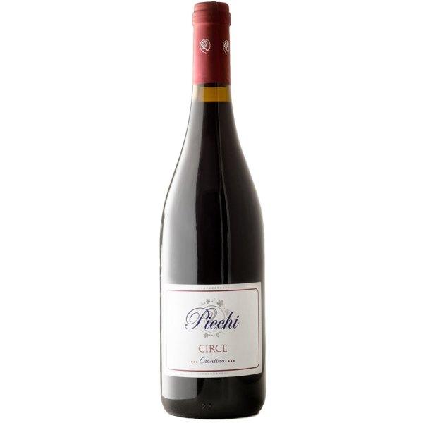 Circe Vino Rosso da Uve Croatina Cantina Picchi