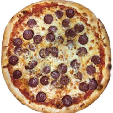 Just Pepperoni