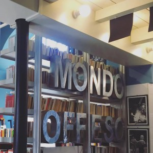 Libreria del Mondo Offeso Milano