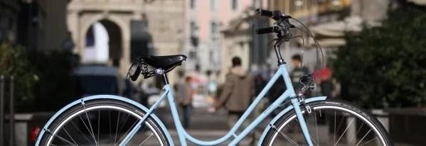 Negozi di Bici a Milano, dove comprare una bici nuova o usata Rossignoli