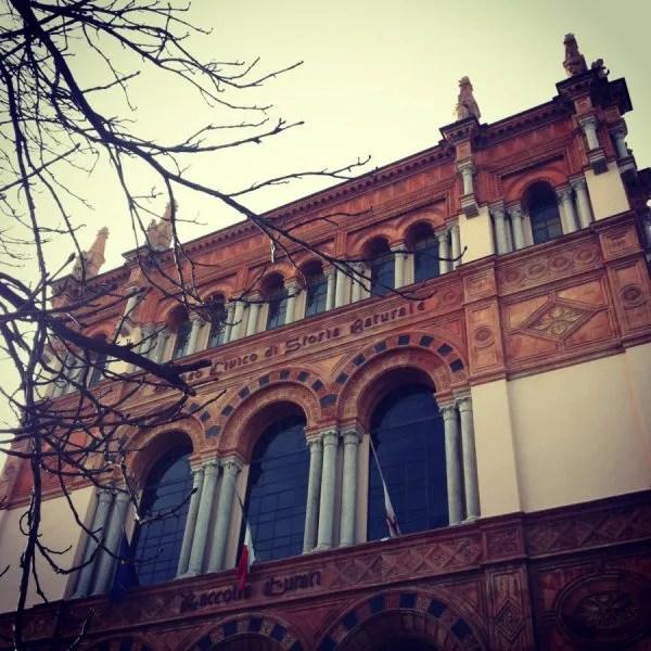 Idee a Milano con la pioggia