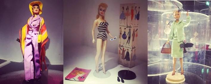 Barbie a Milano