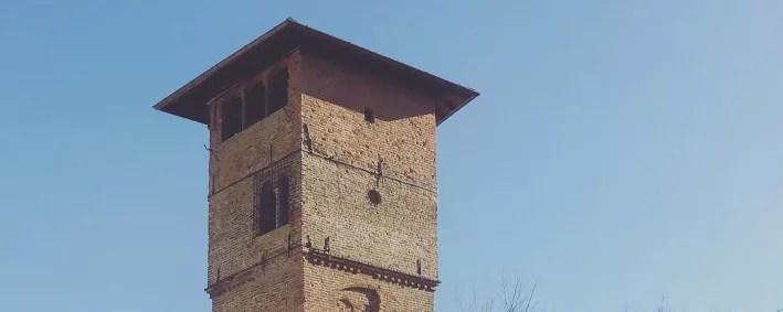 Via Brisa Torre Gorani Milano