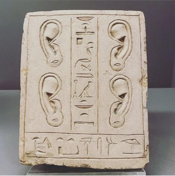 Sotto il cielo di Nut. Egitto divino