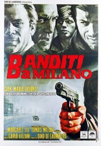 Tutti i film ambientati a Milano