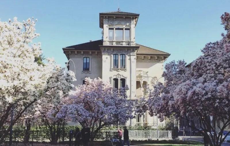 Itinerari per innamorarsi Milano due