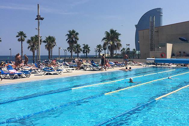 4 palestre di Barcellona con abbonamenti mensili o giornalieri