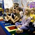 inglese scuola dell'infanzia