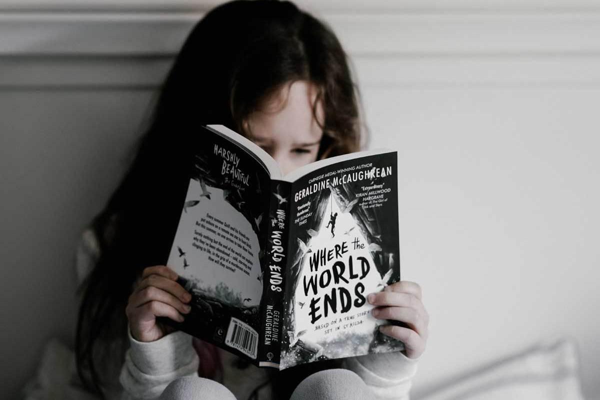 leggere nella seconda lingua