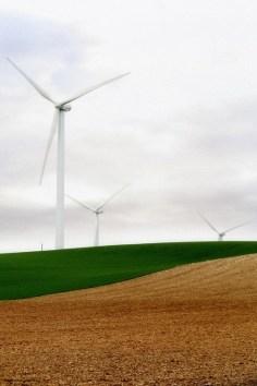 Eolienne | Développement durable | environnement