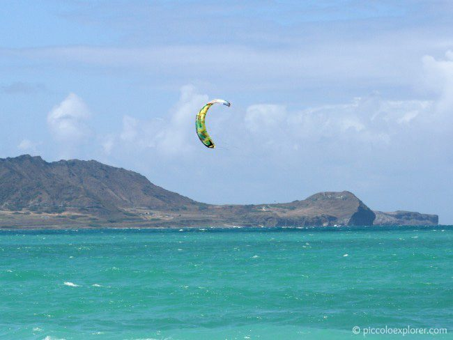 Kailua Beach Windward Oahu Hawaii