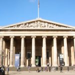 Family Day Out at the British Museum