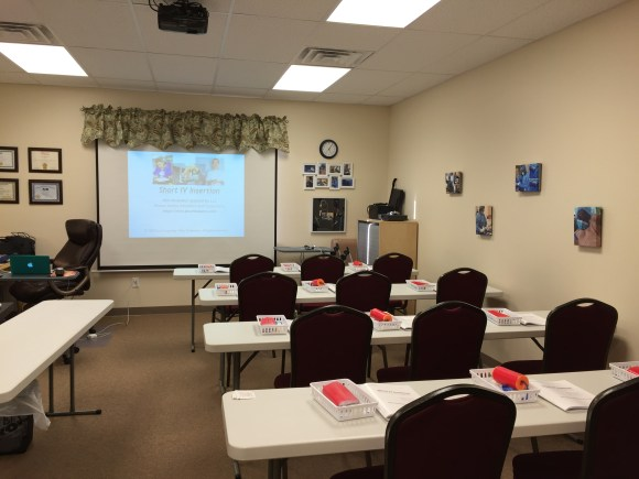 Phlebotomy classes in ohio