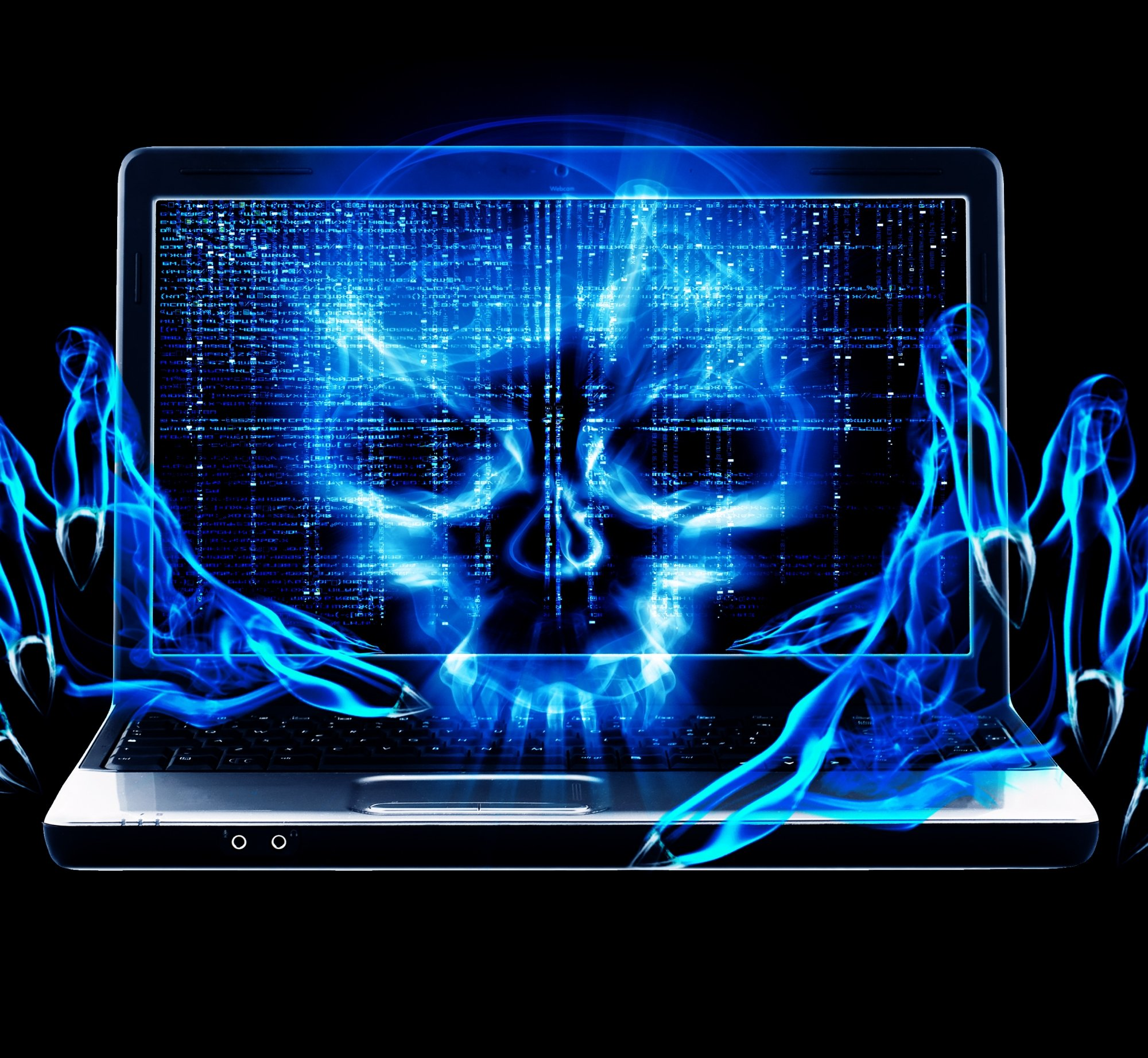 cyber attacks rise dont let your business hackers paradise 1