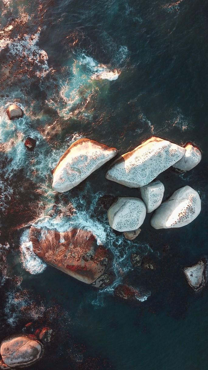 Clifton Rocks