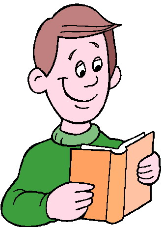 Gambar Orang Baca Buku : gambar, orang, Reading, 532312