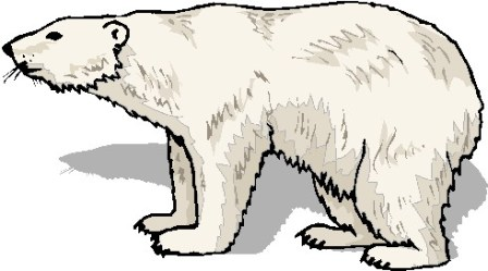 polar bear clip clipart bears cliparts library cub christmas clipartion profile graphics clipartix cliparting related guetsbook website place panda categories