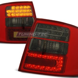 stopuri led tuning audi a6 c5 avant break clare