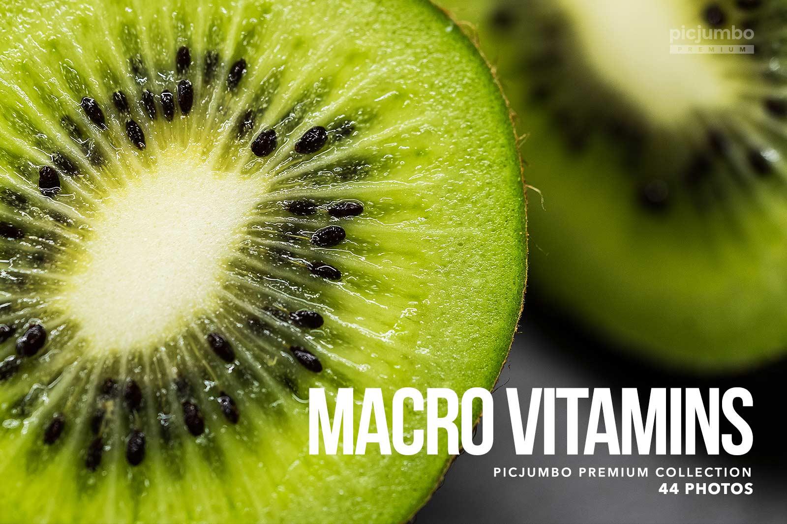 kiwi-macro-vitamins-stock-photo-collecti