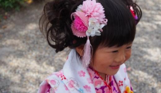子供に人気の髪型とは!?ロングヘアの女の子をアレンジしよう!