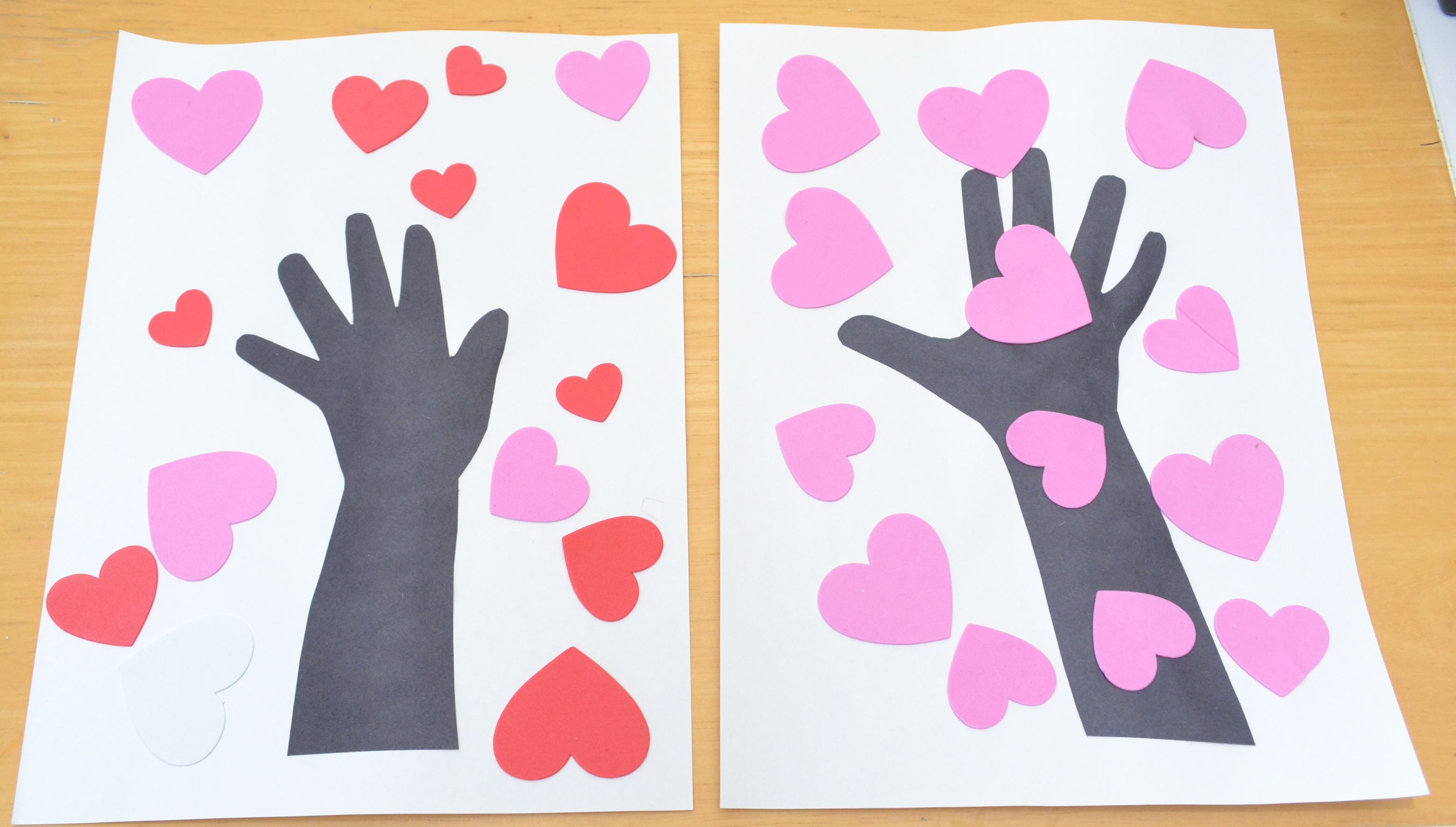 Pinterest Valentine Worksheet For Kindergarten