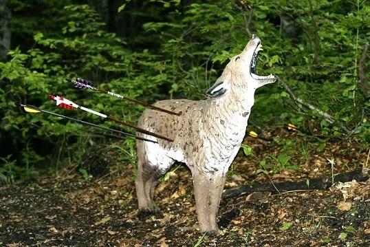 Foam Blocks Archery