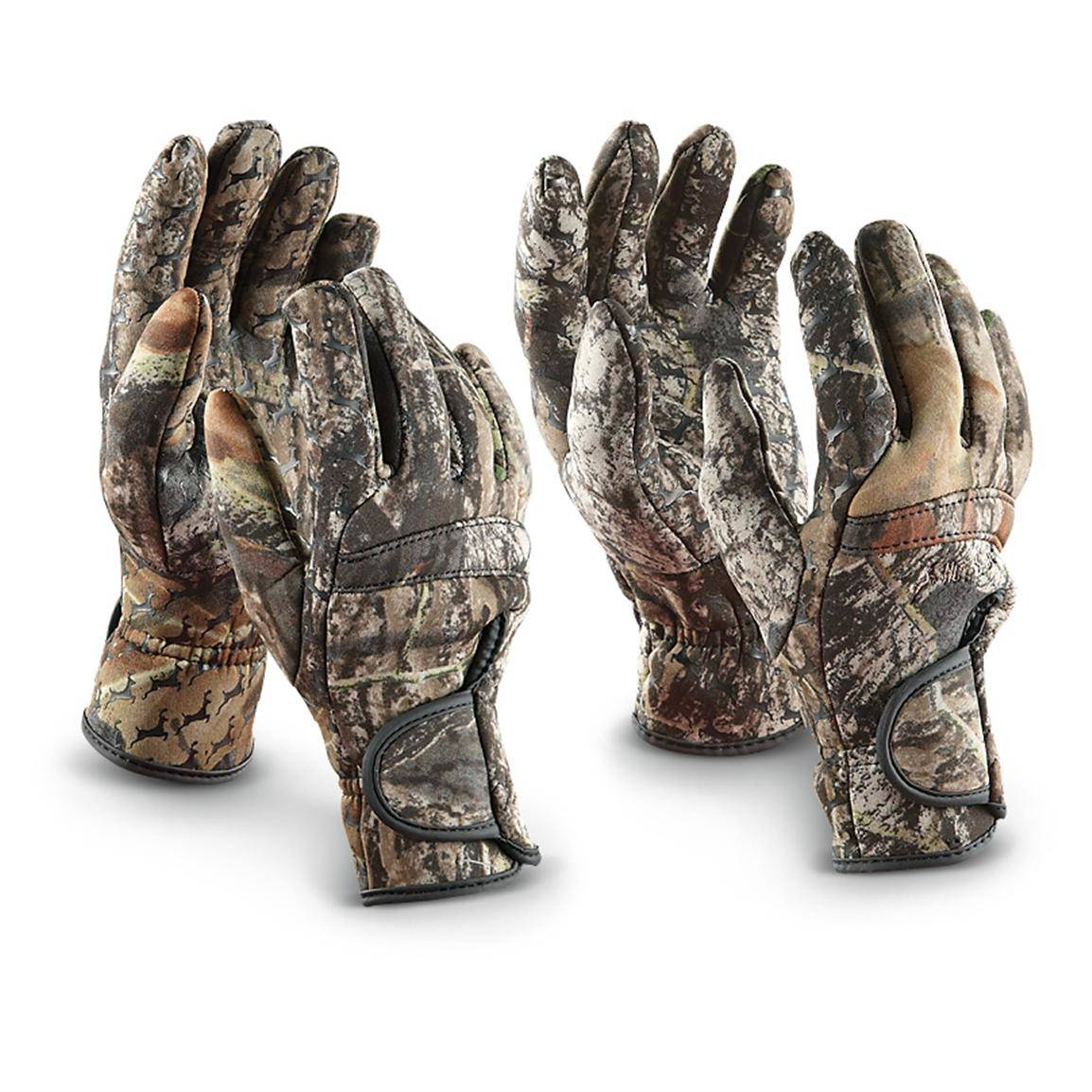 Best Hunting Gloves for 2019  Warm and Waterproof for