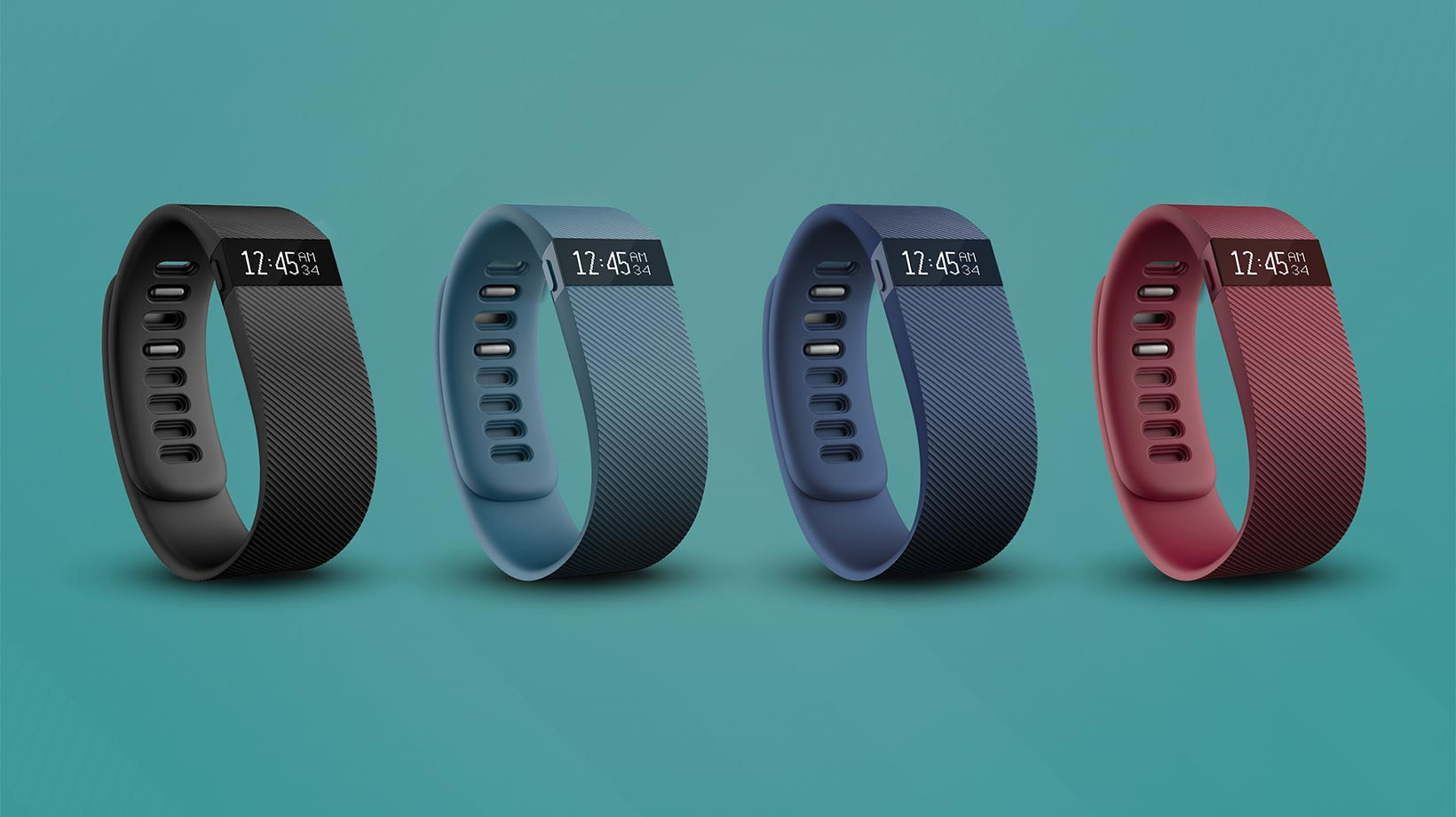 Fitbit Charge review: An improved band, but lacking heart rate